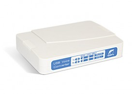 Конвертер USB Voice v6.1 Pro