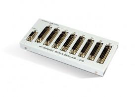 Межмодульный интерфейс USB